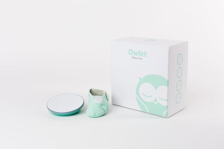 owlet baby sock 2